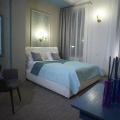 Family Residence Boutique Hotel 4* Номер Делюкс фото 2
