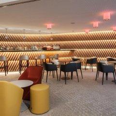 Отель Ensana Thermal Aqua Венгрия, Хевиз - 9 отзывов об отеле, цены и фото номеров - забронировать отель Ensana Thermal Aqua онлайн гостиничный бар