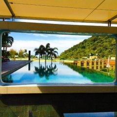 Отель Relax @ Twin Sands Resort and Spa 4* Апартаменты с различными типами кроватей фото 18