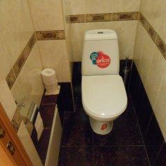 Hostel Jules Verne ванная