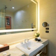 Eastin Grand Hotel Sathorn 4* Улучшенный номер с двуспальной кроватью фото 2