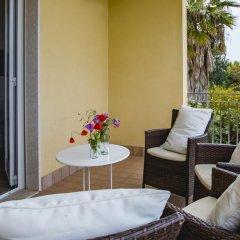 Отель B&B Il Faro 3* Стандартный номер фото 4