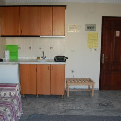 Irem Apart Hotel 3* Номер Делюкс фото 5