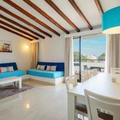 Отель 3HB Golden Beach Апартаменты с различными типами кроватей фото 8