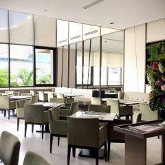 Отель Bliston Suwan Park View Таиланд, Бангкок - отзывы, цены и фото номеров - забронировать отель Bliston Suwan Park View онлайн интерьер отеля фото 3