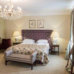 The Hotel Narutis 5* Полулюкс с различными типами кроватей фото 5