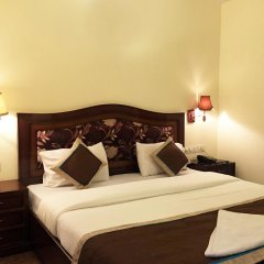 Отель OYO Rooms Bhikaji Cama Extension комната для гостей фото 2