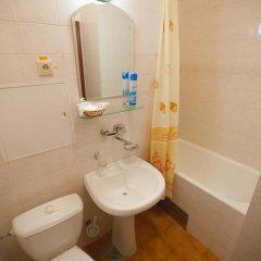 Гостиница АкваЛоо 3* Апартаменты с двуспальной кроватью фото 18