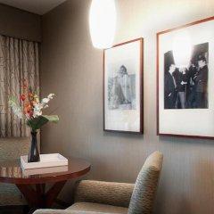 Seminole Hard Rock Hotel and Casino 4* Номер Делюкс с различными типами кроватей фото 9