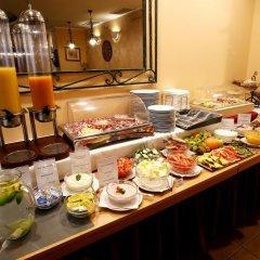 Отель ROUDNA Пльзень питание фото 3