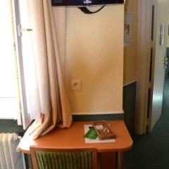 Отель La Grande Cloche 3* Стандартный номер фото 7