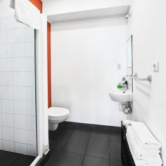 Гостевой дом Резиденция Парк Шале Улучшенный номер с различными типами кроватей фото 9