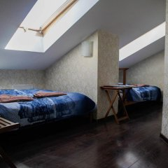 Гостиница Невский Дом комната для гостей фото 2