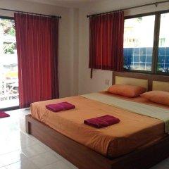 Отель Family Home Guesthouse Стандартный номер с различными типами кроватей