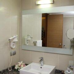 Surmeli Ankara Hotel 5* Стандартный номер разные типы кроватей фото 20