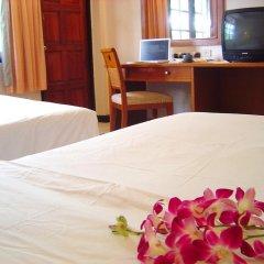 Отель Sunset Mansion 3* Стандартный номер