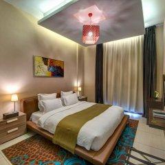 Beach Hotel Apartment 3* Апартаменты с различными типами кроватей фото 2