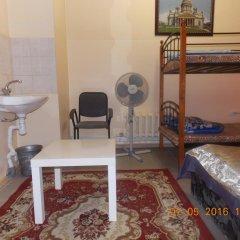 Гостиница Star House Osobnyak Стандартный номер с различными типами кроватей фото 2