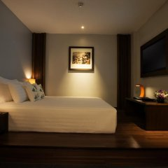 Silverland Sakyo Hotel & Spa 4* Номер Делюкс фото 16