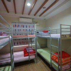 HaHa Guesthouse - Hostel Сеул развлечения