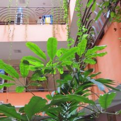 Hotel Martell Сан-Педро-Сула фото 2