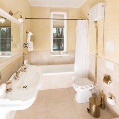 Парк-Отель Филипп Новосёлово ванная фото 2