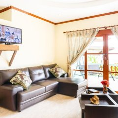 Отель Vista Villa by Lofty комната для гостей фото 4
