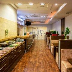 Отель Murowanica Польша, Закопане - отзывы, цены и фото номеров - забронировать отель Murowanica онлайн интерьер отеля