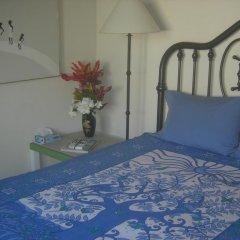 Отель Gemini House Bed & Breakfast 3* Стандартный номер с двуспальной кроватью (общая ванная комната)
