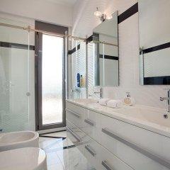 Отель Villa White Pearl ванная