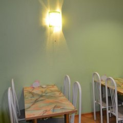 Hotel Oktyabr'skaya On Belinskogo питание