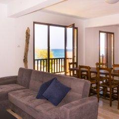 Отель Creta Seafront Residences 2* Апартаменты с различными типами кроватей фото 2