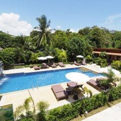 Отель Lanta Riviera Villa Resort Ланта бассейн