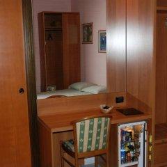 Hotel Grillo Verde 3* Стандартный номер с различными типами кроватей фото 8