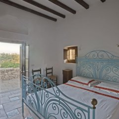 Отель Residence La Mannuta Италия, Гальяно дель Капо - отзывы, цены и фото номеров - забронировать отель Residence La Mannuta онлайн комната для гостей фото 5