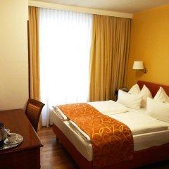 Hotel Domizil 4* Стандартный номер с двуспальной кроватью фото 2