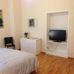 Отель B&B Matteo Da Lecce Стандартный номер фото 4