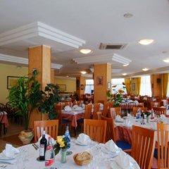 Отель Grand Eurhotel питание фото 3