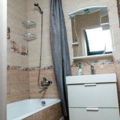 Светлана Плюс Отель 3* Улучшенный номер с различными типами кроватей фото 29
