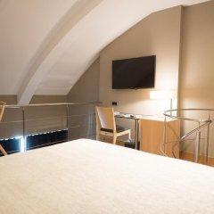 Отель Plaza Испания, Ла-Корунья - отзывы, цены и фото номеров - забронировать отель Plaza онлайн удобства в номере