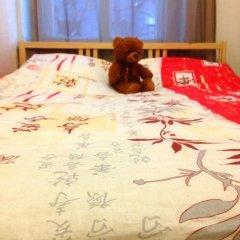 Гостиница Hostels Rus Kitay Gorod удобства в номере фото 2