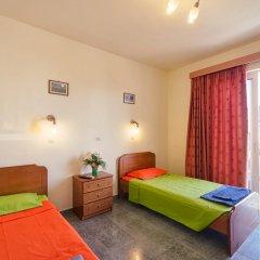 Отель Alia Studios Студия с различными типами кроватей фото 12