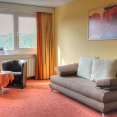 Opal Hotel 3* Люкс с различными типами кроватей фото 3