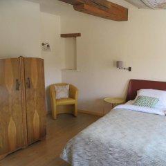 Отель B&B Den Witten Leeuw 3* Улучшенный номер с различными типами кроватей фото 2