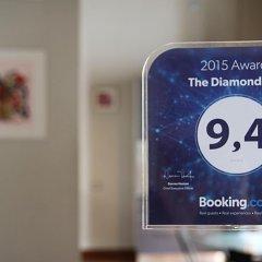 Отель The Diamond Flat Парма интерьер отеля фото 3