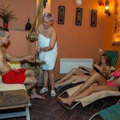 Отель Alfa Hotel és Wellness Centrum Венгрия, Силвашварад - отзывы, цены и фото номеров - забронировать отель Alfa Hotel és Wellness Centrum онлайн спа фото 2