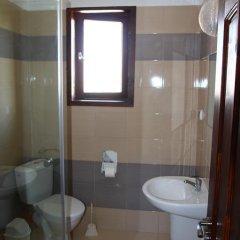 Отель Villa Elmar ванная