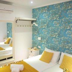 Отель Lisbon Terrace Suites - Guest House комната для гостей фото 15