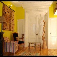 Отель Colours In De Pijp Нидерланды, Амстердам - отзывы, цены и фото номеров - забронировать отель Colours In De Pijp онлайн комната для гостей фото 5