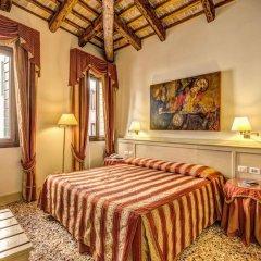 Hotel Bella Venezia 4* Люкс с различными типами кроватей фото 7